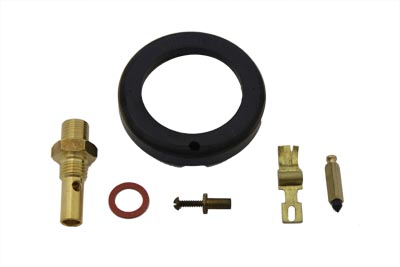 V-Twin 35-0537 - Carburetor Float and Needle Valve Assembly