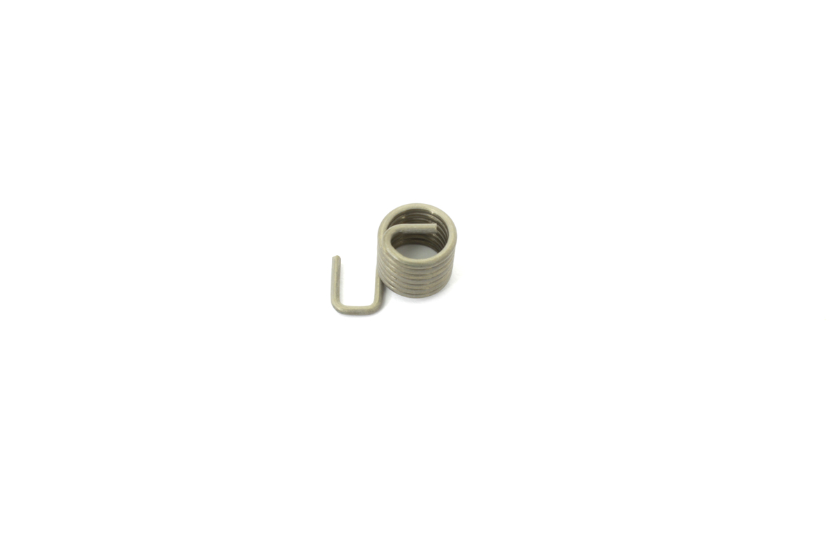 """L"" SERIES THROTTLE RETURN SPRING VTWIN 35-0658"