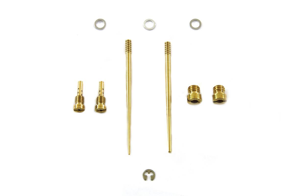 V-Twin 35-0766 - EZ Quick Tuner Kit For CV Carburetor