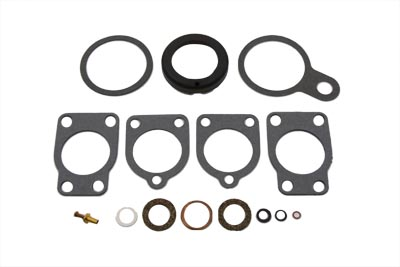V-Twin 35-0790 - Linkert Carburetor Overhaul Kit