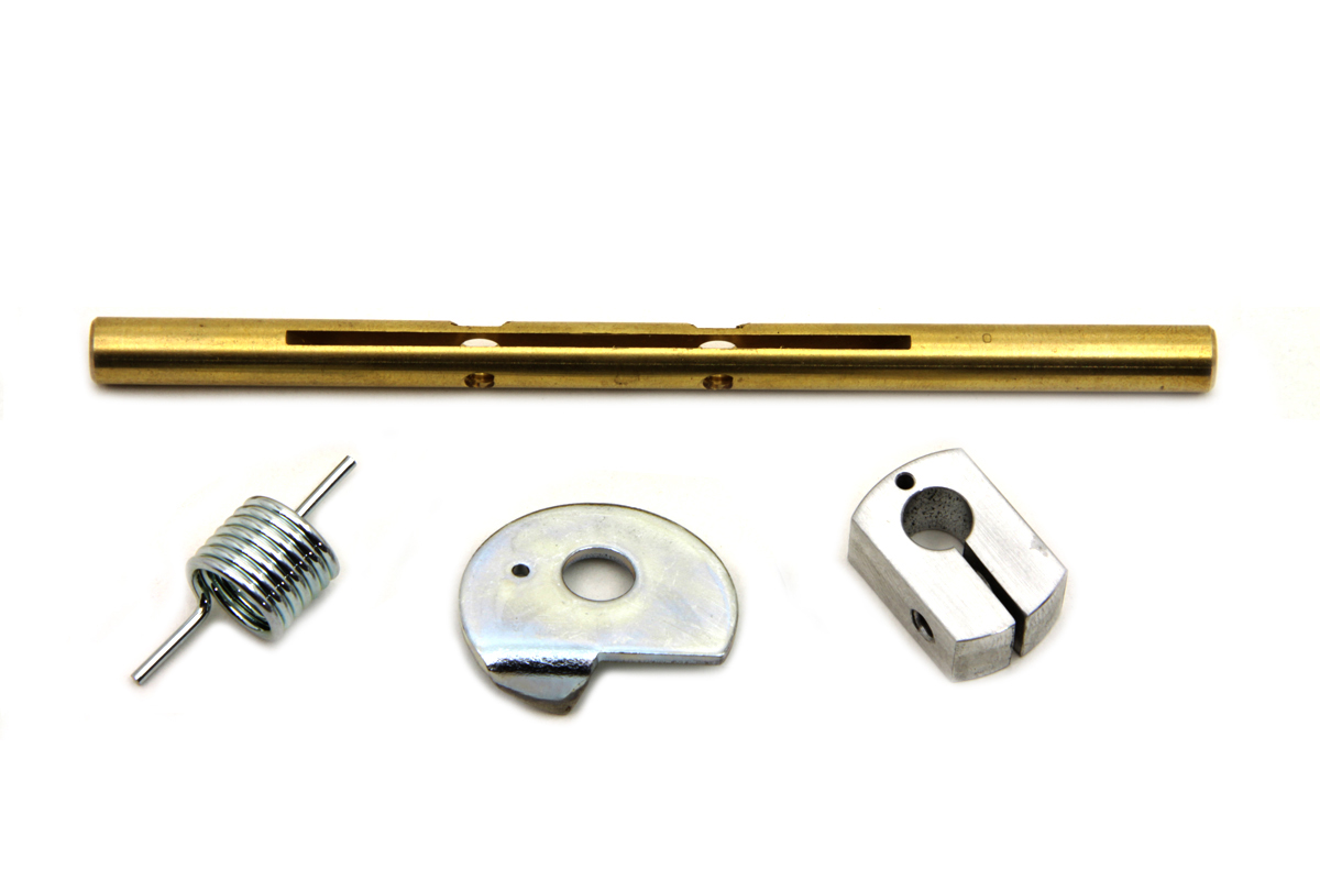 V-Twin 35-0981 - Carburetor Throttle Return Spring Kit