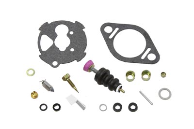 V-Twin 35-4570 - Bendix 38mm Carburetor Repair Kit
