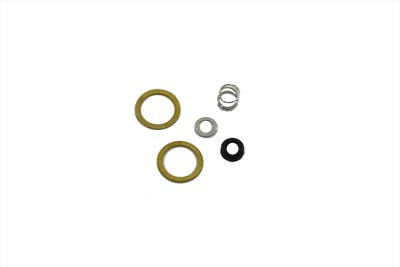 V-Twin 35-9080 - Fuel Petcock Shut-Off Rod Seal Kit