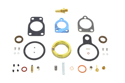 V-Twin 35-9175 - Linkert Carburetor Overhaul Kit