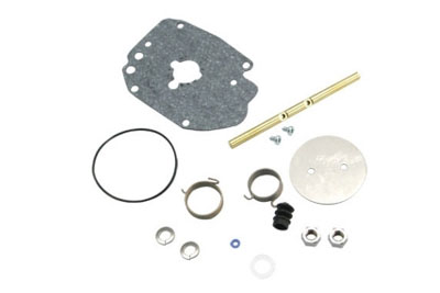 V-Twin 35-9186 - S&S G Carburetor Body Rebuild Kit