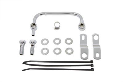 V-Twin 35-9254 - Carburetor Breather Manifold Kit