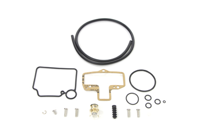 V-Twin 35-9322 - Mikuni HSR 42/45mm Carburetor Rebuild Kit