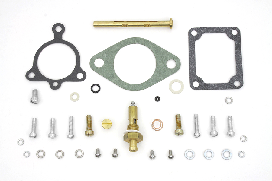 V-Twin 35-9339 - Linkert Carbutetor Rebuild Kit