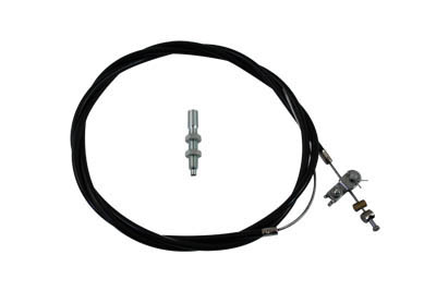 V-Twin 36-0612 - Brake Cable 74-1/2""