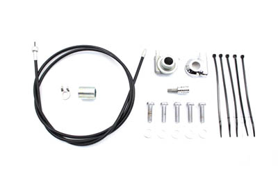 V-Twin 36-0615 - Rear Wheel Speedometer Drive Kit