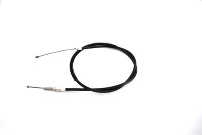 "V-Twin 36-2363 - 54.25"" Black Clutch Cable"