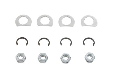 V-Twin 37-0251 - Exhaust Port Lock Kit