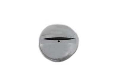 V-Twin 37-0452 - Primary Cover Filler Cap Chrome