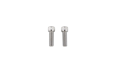 V-Twin 37-0508 - Allen Bolts for Rear Caliper Chrome