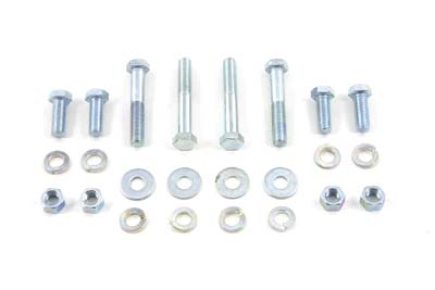 V-Twin 37-0577 - Rear Motor Mount Bolt Kit