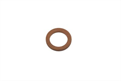V-Twin 37-0588 - Footpeg Seal Washers Copper