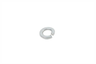 "V-Twin 37-0690 - Zinc Lock Washers 1/4"" Inner Diameter"