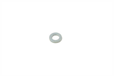 "V-Twin 37-0696 - Zinc Flat Washer 3/8"" Inner Diameter"