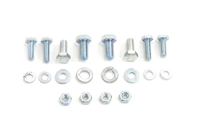 V-Twin 37-0826 - Oil Tank Mount Kit