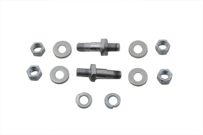 V-Twin 37-0858 - Spring Spotlamp Mount Bolt