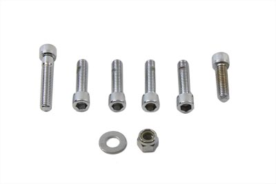 V-Twin 37-0865 - Triple Tree Bolt Set