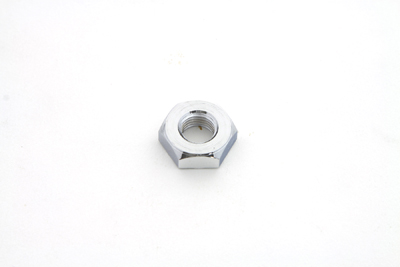 "V-Twin 37-0871 - Hex Nuts 7/16""-20 Chrome"