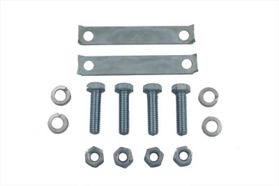 V-Twin 37-0895 - Front Fender Zinc Mount Kit