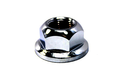 "V-Twin 37-0963 - Flange Nut 5/8"" x 18"