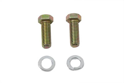 V-Twin 37-1010 - Lower Triple Tree Pinch Bolts