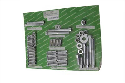 V-Twin 37-7493 - Engine Dress Up Allen Screw Kit