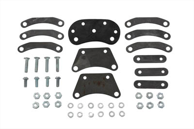 V-Twin 37-8862 - Horn Hardware Kit