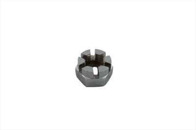 V-Twin 37-8865 - Front Axle Nut Chrome