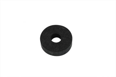 "V-Twin 37-8869 - 1/4"" Rubber Rear Fender Washer"