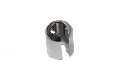V-Twin 37-8887 - Chrome Wheel Balance Weights 1/2 Ounce