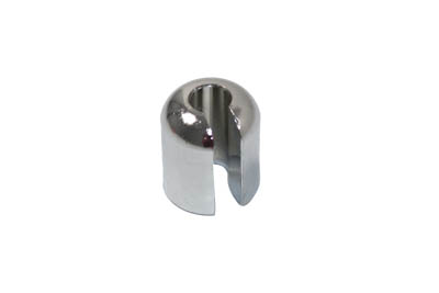 V-Twin 37-8889 - Chrome Wheel Balance Weights 1 Ounce