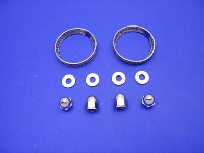 V-Twin 37-8900 - Exhaust Mount Kit