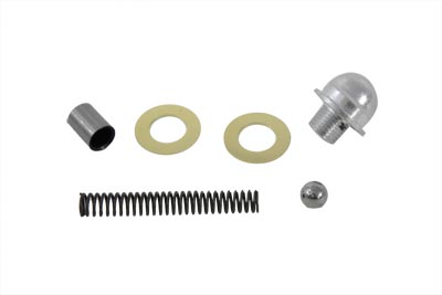 V-Twin 37-8946 - Oil Pump Relief Valve Kit