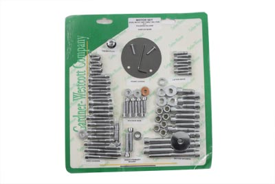 V-Twin 37-9300 - Engine Case Screw Kit