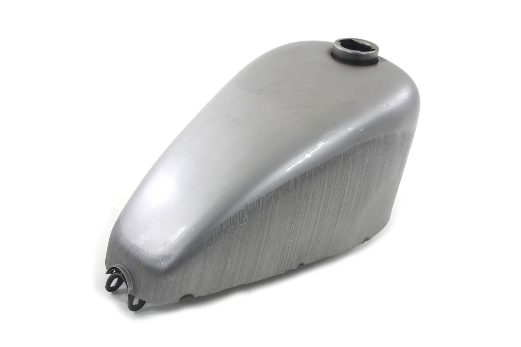 V-Twin 38-0019 - Chopper Style 2.5 Gallon Gas Tank