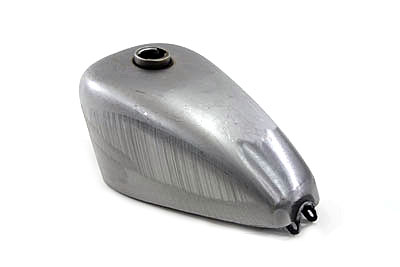 V-Twin 38-0104 - Replica Sportster 2.4 Gallon Gas Tank