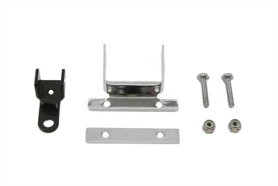 V-Twin 38-0218 - Gas Tank Coil Mount Relocation Kit