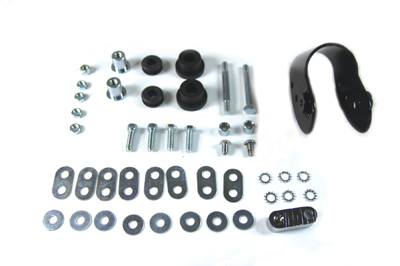 V-Twin 38-0219 - Gas Tank Mounting Kit