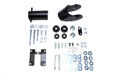 V-Twin 38-0224 - Gas Tank Mounting Kit