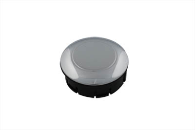 V-Twin 38-0397 - Smooth Style Gas Cap Non-Vented