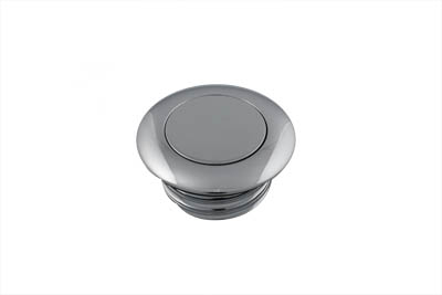 V-Twin 38-0403 - Smooth Style Gas Cap Vented