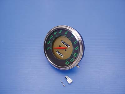 V-Twin 39-0301 - Speedometer With 2:1 Ratio