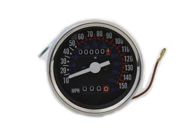 V-Twin 39-0319 - 2:1 Speedometer Head
