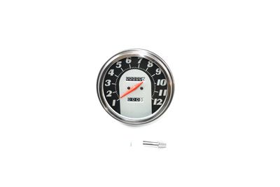 V-Twin 39-0377 - Speedometer with 2240:60 Ratio