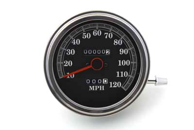V-Twin 39-0384 - Speedometer with 2240:60 Ratio