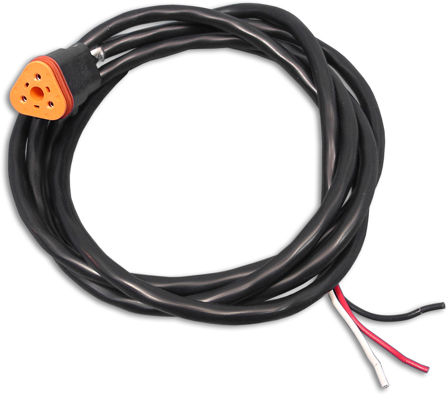 V-Twin 39-0581 - OE Speedometer Sensor Wiring Harness